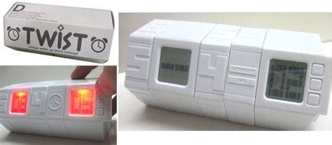 Unique Alarm Clocks For Heavy Sleepers by 10 Most Creative Alarm Clocks For Heavy Sleepers