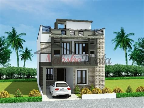 house design in front side 25 40 house front design daze one side open plot elevations home ideas 15 intersiec com