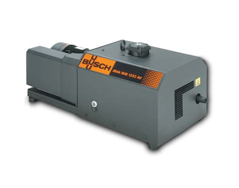 busch rotary claw vacuum rotary claw vacuum pumps offer significant cost savings eppm