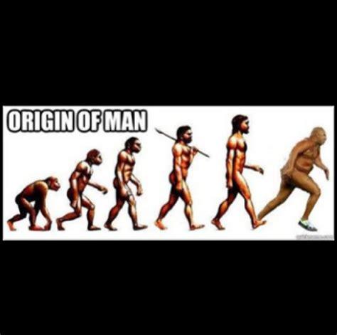 Origin Of Meme - state of origin s streaker now a meme sensation