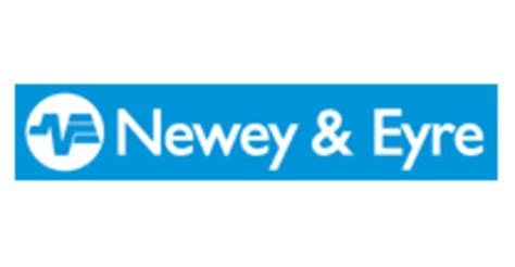 Newey And Etre by Newey Eyre Partner With Leading Energy Experts