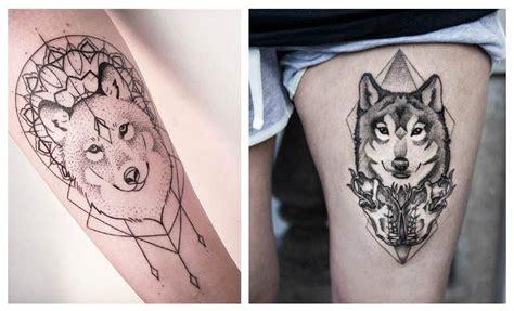 imagenes tatuajes de lobos tatuajes de lobos 191 cu 225 l es su verdadero significado