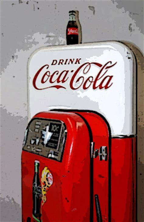 imagenes antiguas de coca cola neveras antiguas de coca cola recuperadas