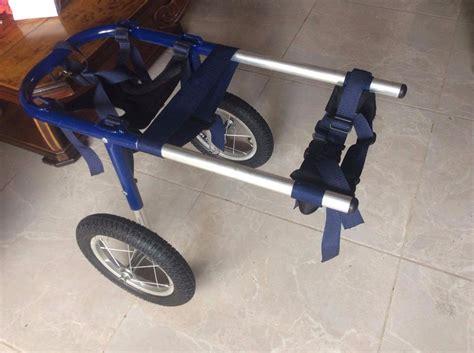 silla ruedas para perros sillas de ruedas para perros 290 000 en mercado libre