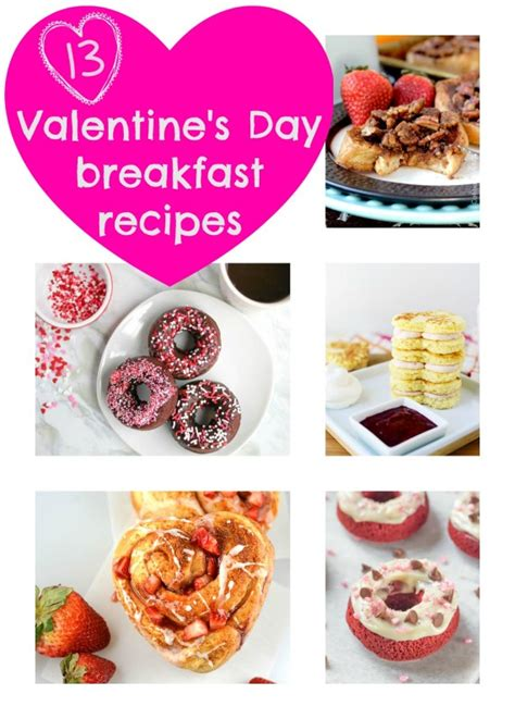 valentines day breakfast ideas breakfast ideas