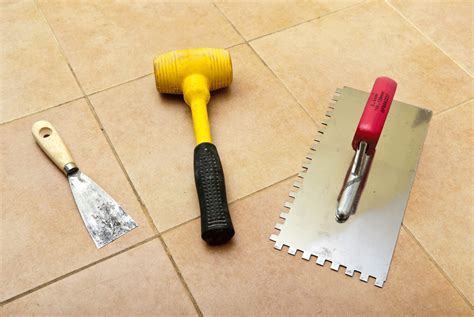 how to install tile flooring howtospecialist how to build step by step diy plans