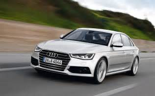 2015 audi a4 sedan design car latescar