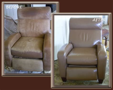 how to clean leather recliner chair leather cleaning sofa couch chair sofa cleaners