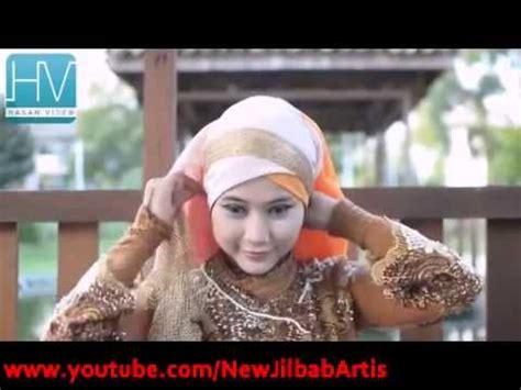 tutorial hijab untuk wisuda youtube tutorial hijab modern paris for wedding kepesta dan
