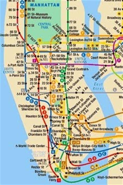 subway map for manhattan manhattan subway map pics map of manhattan city pictures