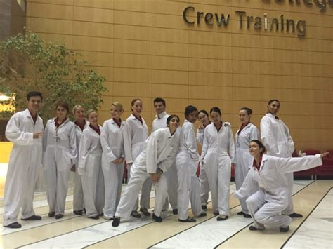 emirates crew portal top tips for the emirates cabin crew assessment day and
