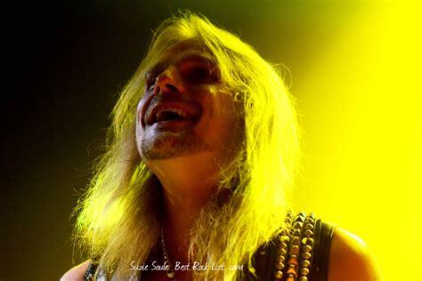 Faulkner Detox Closing by Judas Priest Photo Gallery Bestrocklist