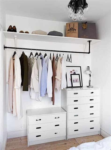 ankleidezimmer selber bauen die besten 25 garderobe selber bauen ideen auf