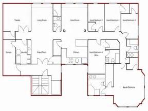 Create Floor Plan For House Create Simple Floor Plan Simple House Drawing Plan Basic