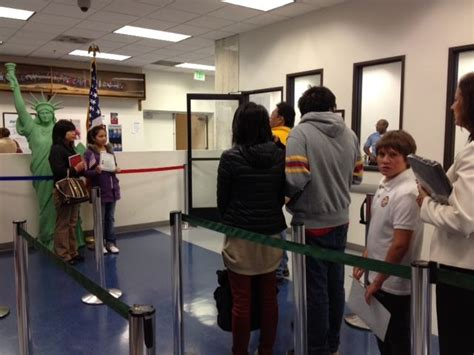 Immigration Services Officer by In Immigration News Homeland Security Funding Immigrants