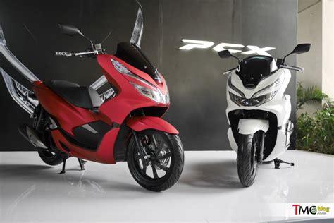 Pcx 2018 Test Ride by All New Honda Pcx Dipilih Jadi Bike Of The Year 2018 Oleh