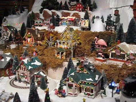 department christmas ideas department 56 original snow series display