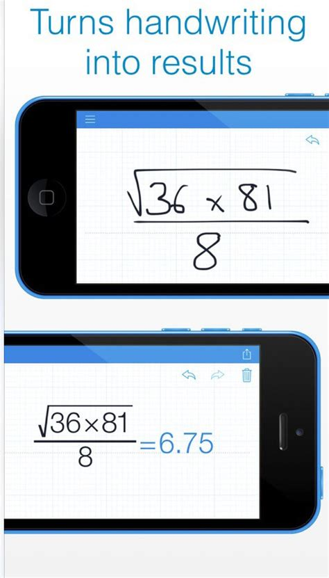 calculator you can write on best phone calculator musely