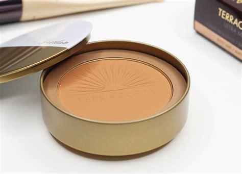 Rivera Shining Eyeshadow guerlain terracotta ultra matte bronzing powder your