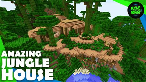 jungle house music how to build a large jungle tree house in minecraft mp3 10 81 mb search music
