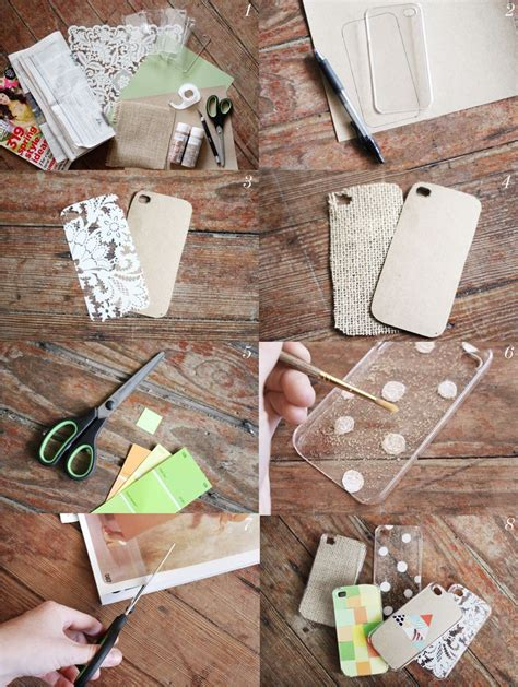 make your own iphone a beautiful mess