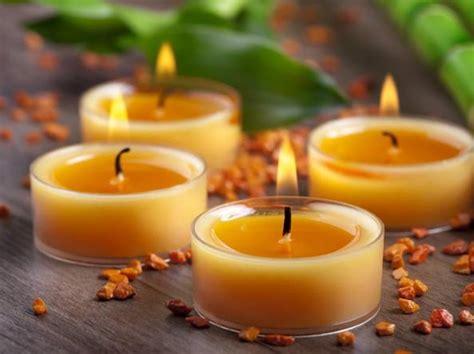 le candele le candele profumate inquinano l negli appartamenti