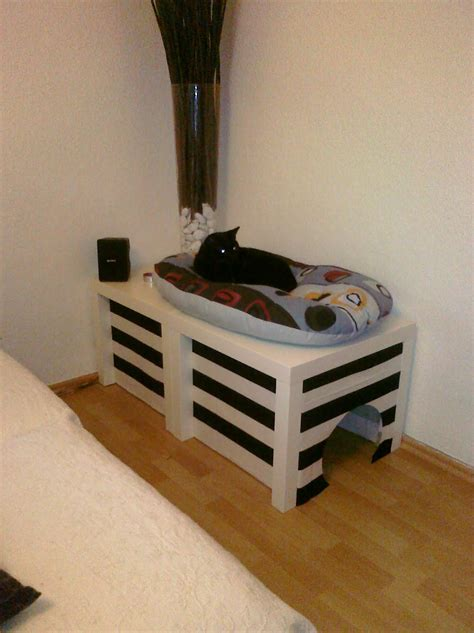 Litter Box In A Bedroom Another Quot Pretty Potty Quot Ikea Hackers Ikea Hackers