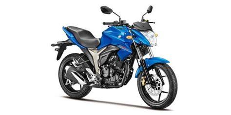 New Suzuki Bike Gixxer Suzuki Gixxer Price Check December Offers Images