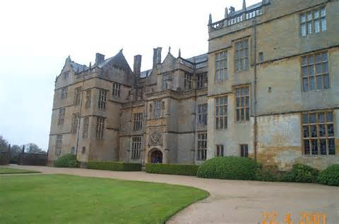 montacute house montacute house 169 richard knights geograph britain and