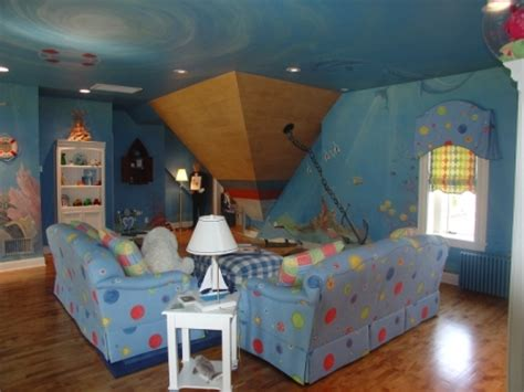 under the sea bedroom under the sea theme vacation home interiors