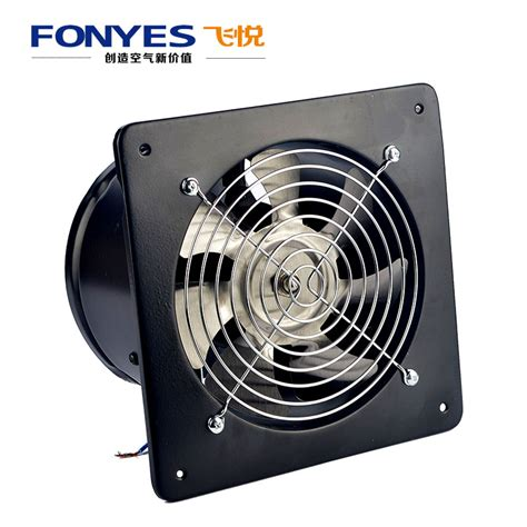 wall exhaust ventilation fans 6 quot wall mounted ventilation fan high speed kitchen
