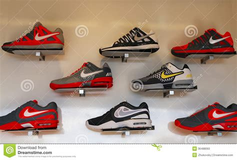imagenes de tenis nike ultima coleccion nike presented new tennis shoes collection during us open