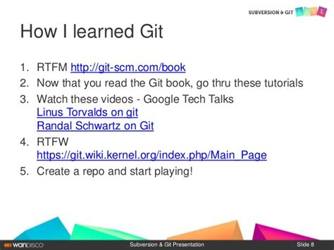 git tutorial read introduction to git administration