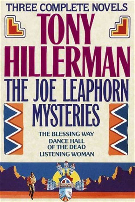 the blessing way a leaphorn chee novel a leaphorn and chee novel books the joe leaphorn mysteries the blessing way