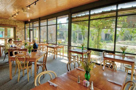wildflower cafe lady bird johnson wildflower center