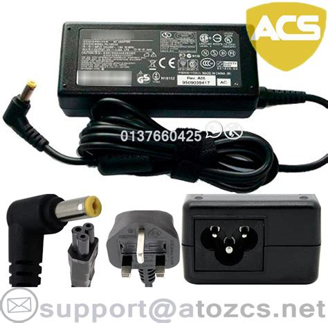 Promo Charger Ac Adapter Samsung 19v 2 1a N150 Np N150 Nt N150 N150 Jp acer aspire 5740 5740dg 5740g 5741 5 end 8 19 2017 4 19 am