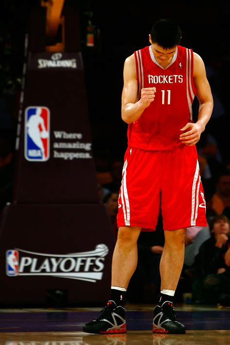 yao ming among era s most influential nbaers sports on