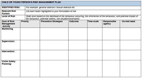 Behaviour Guidance Plan Template Gallery Template Design Ideas Beta Testing Feedback Form Template