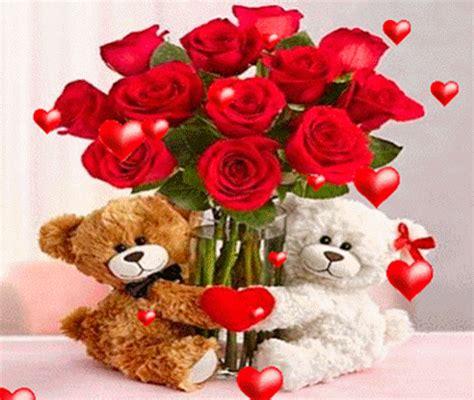 imagenes rosas y ositos para ti con mucho cari 241 o 173 new multimedia