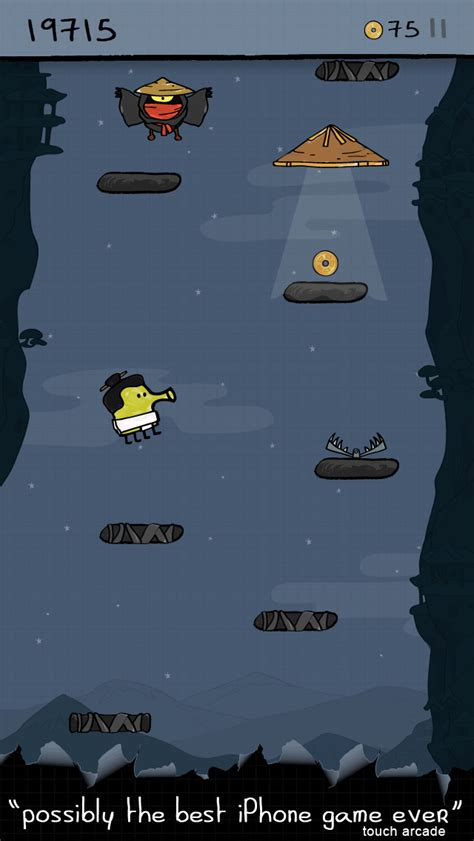 doodle jump cheats for characters app shopper doodle jump