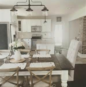 Farmhouse Kitchen Furniture 25 Best Ideas About Modern Farmhouse Table On Modern Farmhouse Style Modern