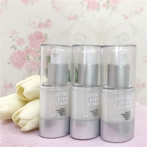 Ms Glow Lifting Serum ms glow lifting glow serum original bpom pusat stokis