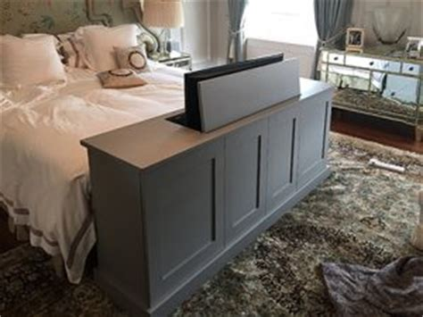 Tv cabinet with lift tv lift cabinet popup end of bed swivel hide tv uk cabinet with