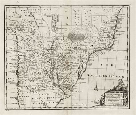 america being an accurate description of the new world containing the original of the inhabitants the remarkable voyages thither the conquest of wars with their several plantations many a books a new and accurate map of paraguay de la plata