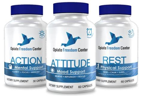 Has Speed Detox Failed by Opiate Freedom Center In Advertising