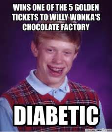 Meme Diabetes - wilford brimley diabetes meme