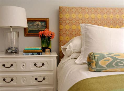 Fabric Covered Headboard Diy Home Decor Report How To Make A Fabric Covered Headboard