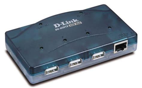 D Link Usb Hub d link du h3etx usb hub met ethernet test