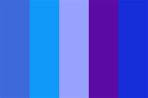 healing colors healing colors 2 color palette