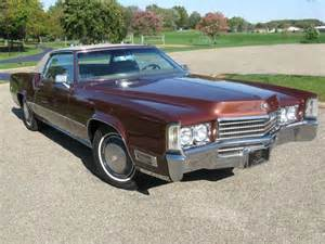 Cadillac 1970 For Sale 1970 Cadillac Eldorado For Sale Acm Classic Motorcars Llc